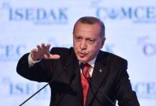 Photo of أردوغان:لدينا روابط كثيرة مع مصر وعلينا أن نحافظ عليها