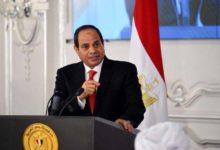 Photo of الرئيس المصري يعلن عن مبادرة لإنهاء الصراع في ليبيا
