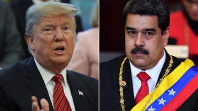 Photo of بعد حملات شرسة لإسقاط مادورو.. ترامب لا يستبعد إمكانية اللقاء به