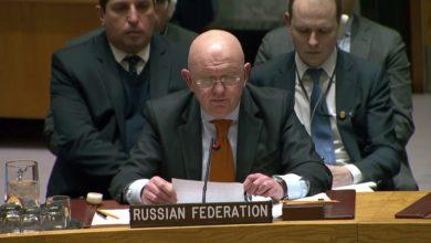 Photo of مندوب روسيا بمجلس الأمن:مشروع تمديد العقوبات الأمريكية ضد إيران لن يمر