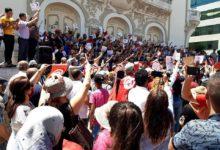 Photo of عبير موسي: تونس في خطر تحت حكم الغنوشي