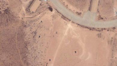 Photo of غارات عنيفة على قاعدة الوطية الليبية تدمر منظومة الدفاع الجوي التركية