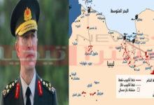 Photo of وقاحة عثمانية:تركيا ستبقى في ليبيا إلى الأبد..فليهنأ من يستطيبون الخازوق!