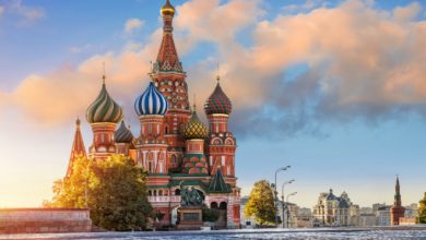 Photo of موسكو: أي مخاطر صاروخية تهدد روسيا ستقابل بردّ فوري