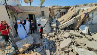 Photo of الأمم المتحدة تحذر من كارثة إنسانية في ليبيا