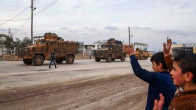 Photo of الأمم المتحدة:إنتهاكات تركية جسيمة لحقوق الإنسان في شمال سوريا