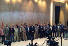 Photo of زيارة وفد الغرب الليبي إلى القاهرة إقرار بدور مصر الفاعل في المنطقة