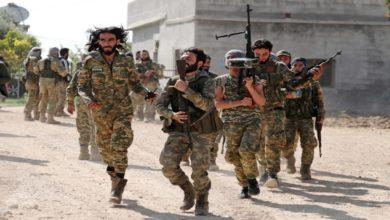 Photo of جحافل الإرهابيين السوريين تواصل مغادرة ليبيا