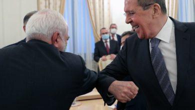 Photo of برغم الضغوط الأمريكية.. موسكو وطهران تتفقان على توثيق التعاون