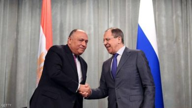 Photo of إتفاق مصري- روسي على أهمية تفكيك الميليشيات في ليبيا