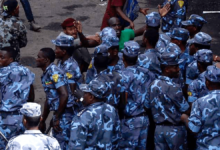 Photo of مصرع 27 شخصا في اشتباكات بين ولايتين بإثيوبيا في نزاع على الحدود