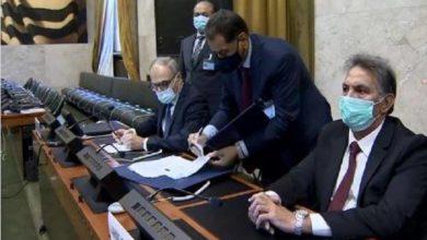Photo of الأمم المتحدة تعلن عن اتفاق دائم لوقف إطلاق النار في ليبيا وسط ترحيب دولي