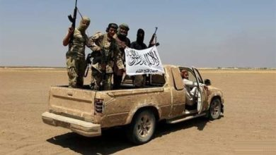 "Photo of واشنطن تفرض عقوبات على رجل أعمال أسترالي لدعمه تنظيم""القاعدة"""