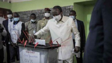 Photo of غينيا كوناكري:الاتحاد الأوروبي يشكك في مصداقية نتائج الإنتخابات