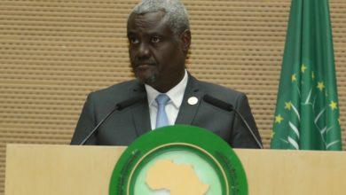 Photo of مفوض الإتحاد الإفريقي يحث جميع الأطراف في نيجيريا على الحوار وتهدئة الأوضاع