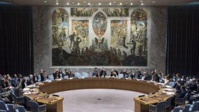 Photo of مجلس الأمن يدعو الأطراف الليبية إلى الإلتزام بتنفيذ اتفاق جنيف بالكامل