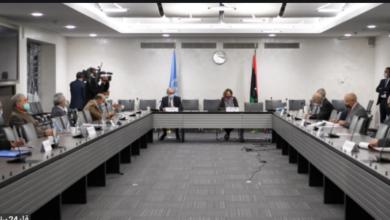 Photo of بين لوزان وجنيف..بوادر انفراج الأزمة الليبية