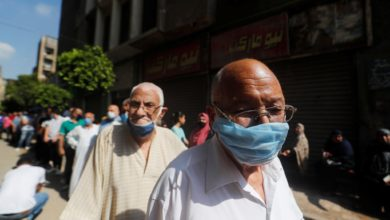 Photo of المصريون يدلون بأصواتهم لاختيار أعضاء مجلس النواب