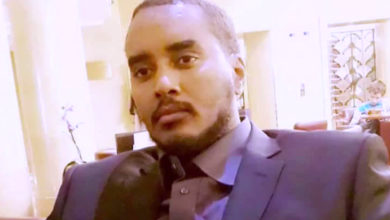 Photo of تقرير أمريكي يكشف علاقة رئيس جهاز المخابرات الصومالي بالقاعدة