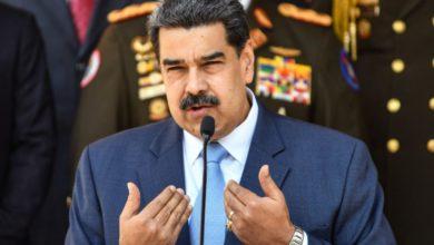 Photo of بعد فوز بايدن..مادورو يأمل في وضع حد للتدخلات في شؤون دول أمريكا الجنوبية