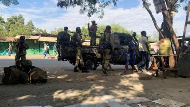 Photo of زعيم إقليم تيغراي الإثيوبي:شعبنا مستعد للموت دفاعا عن وطنه
