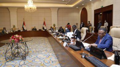 Photo of السودان يتابع بقلق تطورات الأحداث في إثيوبيا