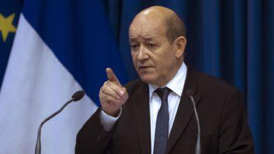 Photo of وزير الخارجية الفرنسي يحذر دولا من بينها تركيا من استغلال المسلمين في بلاده