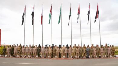 Photo of دور مصري محوري في تهيئة القوات العربية لمجابهة العدائيات المختلفة