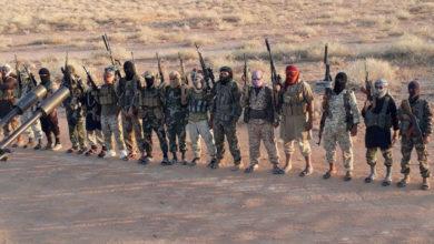 Photo of داعش ينشط في البادية السورية ويستهدف الجنود السوريين والايرانيين