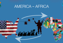 Photo of استراتيجية التعامل الامريكي في افريقيا