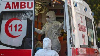 Photo of هلاك 8 أشخاص في انفجار أنبوب أكسيجين بمستشفى شرقي تركيا
