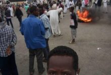 "Photo of جماعة""الإخوان تقتحم مقر لجنة إزالة التمكين في بور سودان"