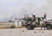 Photo of مقتل أحد قادة الميليشيات بمدينة الزاوية الليبية