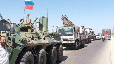 Photo of مع عودة الإرهاب الداعشي..روسيا والقوات السورية تكثفان ضرباتهما في البادية السورية