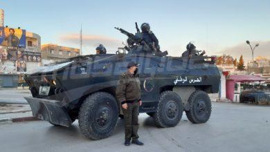Photo of الغنوشي والمشيشي وعسكرة البرلمان وسط غضب شعبي