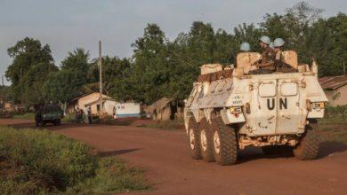 Photo of غوتيريش يدين استهداف قوات حفظ السلام في إفريقيا الوسطى