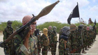 Photo of مقتل 3 عناصر من حركة الشباب الصومالية في غارة أمريكية