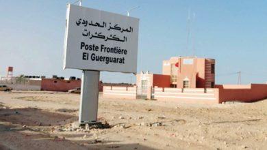Photo of عودة التوتر إلى الصحراء الغربية