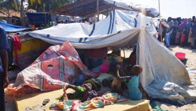 Photo of منظمات إنسانية تدق ناقوس الخطر إزاء تصاعد النزاع في موزمبيق