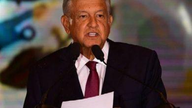 Photo of وزير الخارجية المكسيكي: الإستيطان الإسرائيلي يتعارض مع القانون الدولي