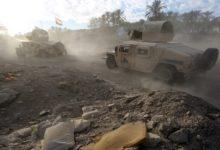 """Photo of انطلاق عملية عسكرية لمطاردة عناصر """"داعش""""بالعراق"""