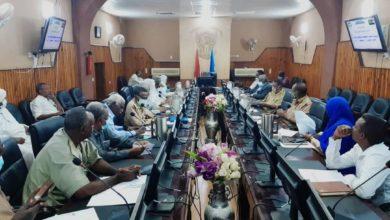 Photo of بدء اجتماعات اللجان تمهيدا للقمة الإفريقية القادمة
