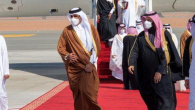 Photo of المصالحة الخليجية..عين على البيت الداخلي وأخرى على إيران