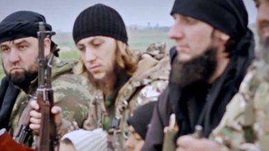 "Photo of فرنسا تحذر من عودة""داعش"" مجددا"