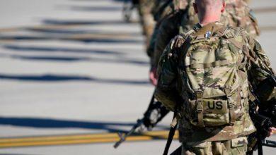 Photo of انسحاب أكثر من نصف القوات الأمريكية من العراق