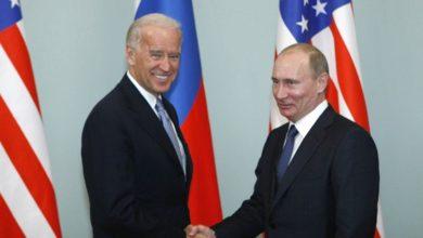 """Photo of ارتياح روسي-أمريكي بشأن خطوات التمديد في معاهدة الأسلحة الهجومية""""ستارت-3″"""