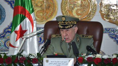 Photo of تبون يعين مديرا جديدا للأمن الخارجي بالمخابرات الجزائرية