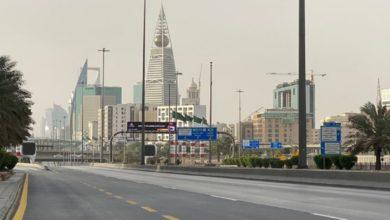 Photo of سماع دوي انفجار في الرياض