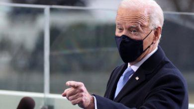 "Photo of بايدن يطلب تخصيص 715 مليار دولار لاحتواء ""التهديدات"" من الصين وروسيا"