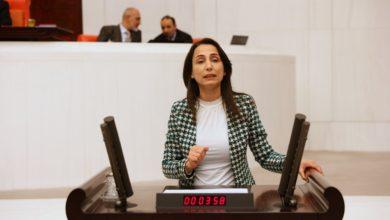 Photo of نائبة تركية:كرديات تعرضن للإغتصاب والبيع كسبايا للمليشيات الإرهابية في ليبيا